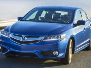 24 New 2020 Acura Ilx Type S Release Date