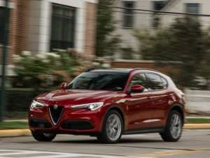 24 New 2020 Alfa Romeo Suv Spesification