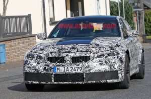 24 New 2020 BMW M4 All Wheel Drive New Review