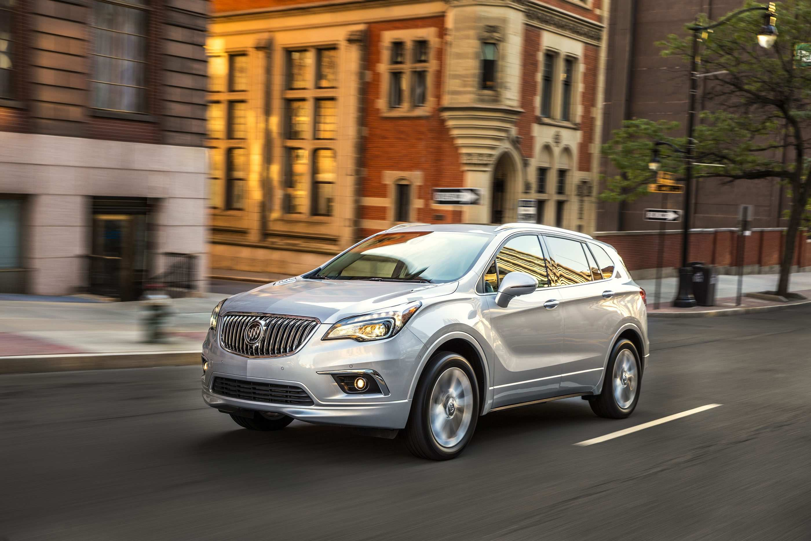 24 New 2020 Buick Envision Release Date History