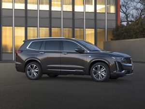 24 New 2020 Cadillac Xt6 Dimensions Picture