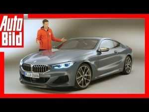 24 New Bmw 8Er 2020 Price and Release date