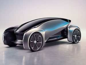 24 New Jaguar All Electric By 2020 Release