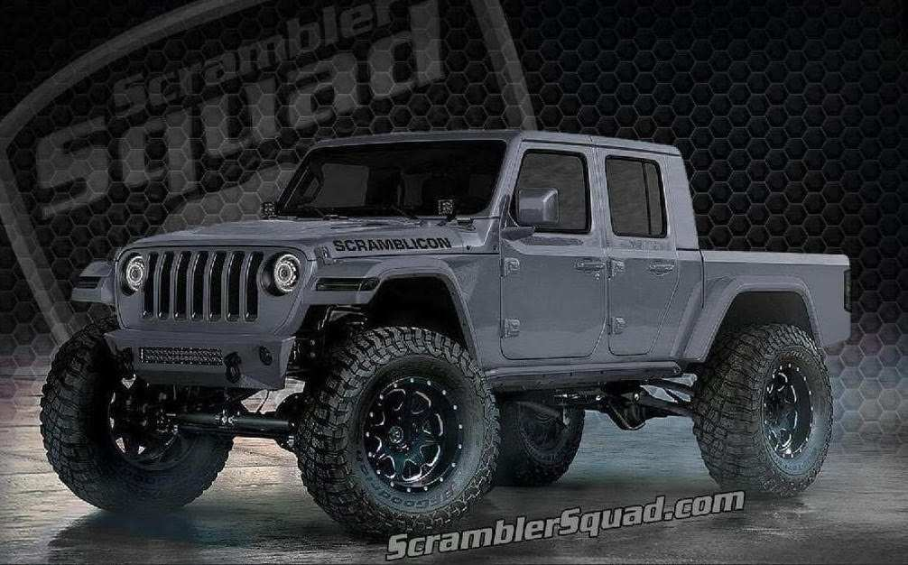 24 New Lift Kit For 2020 Jeep Gladiator Redesign And Concept