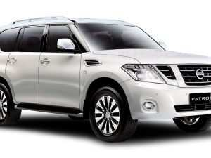 24 New New Nissan Patrol 2019 Redesign and Review