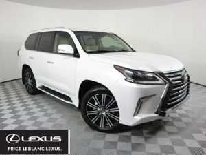 24 New Price Of 2019 Lexus Review and Release date