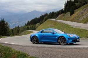 24 New Renault Alpine 2019 Price and Release date