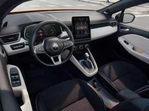 24 New Renault Usa 2020 Price and Review