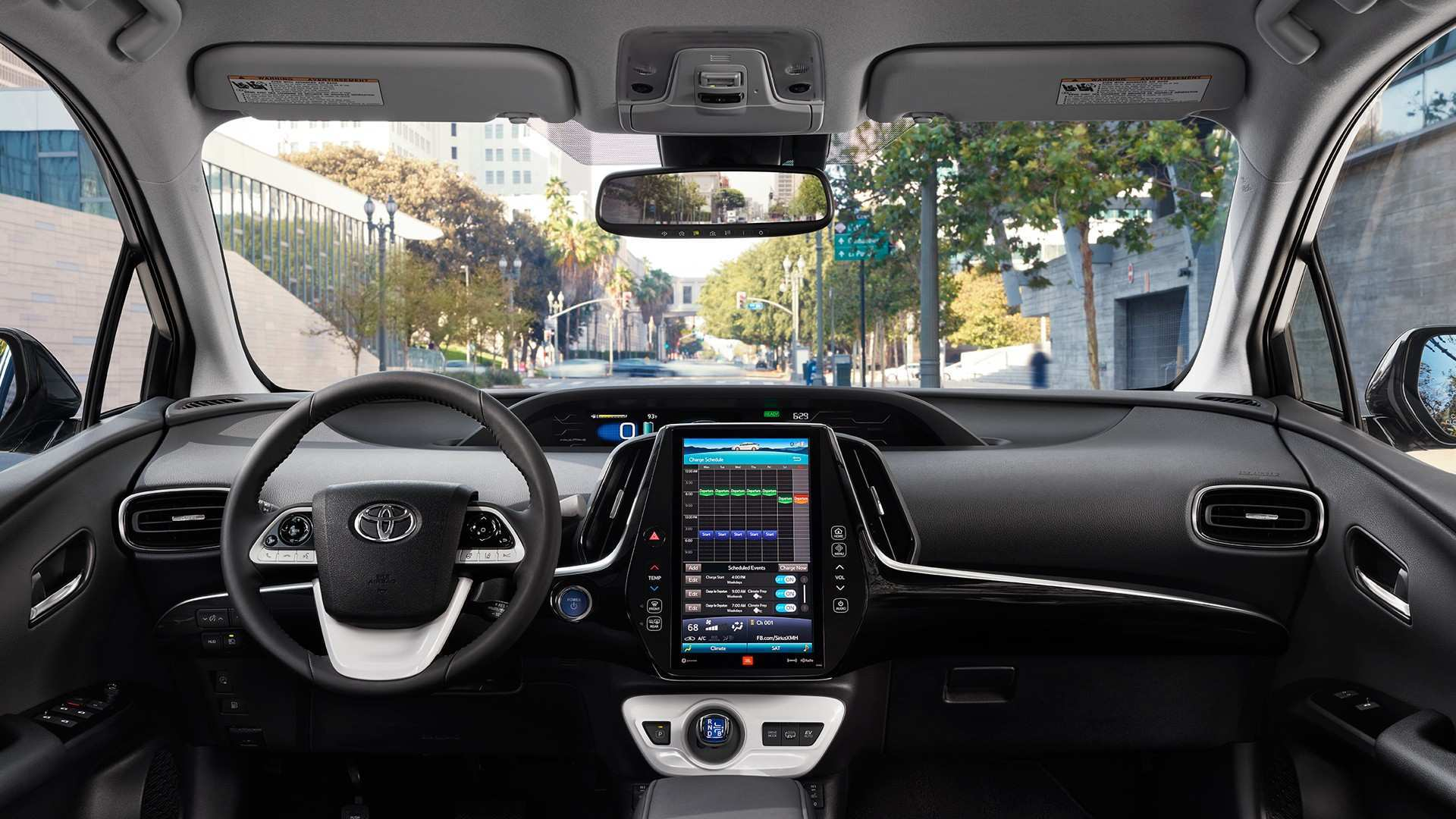 24 New Toyota Ev 2020 Price Design And Review