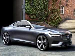 24 New Volvo C70 2020 Pictures