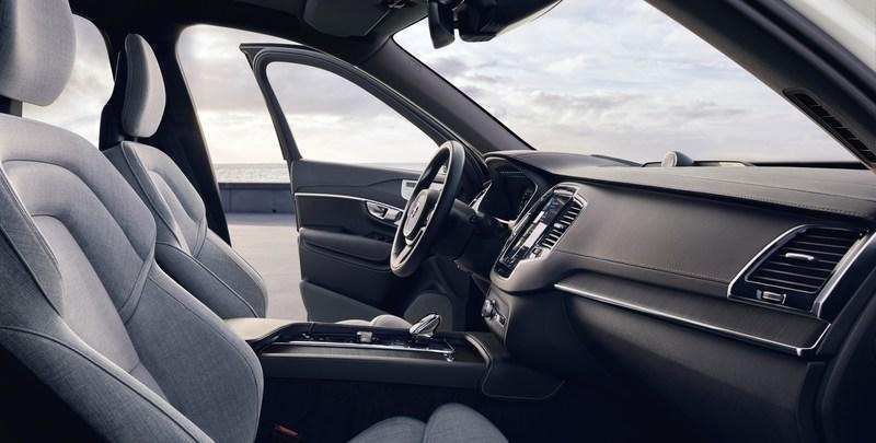 24 New Volvo Xc90 2020 Interior Redesign