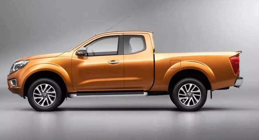 24 New When Will The 2020 Nissan Frontier Be Available Spy Shoot