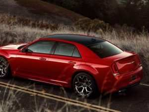24 The 2019 Chrysler Lineup Speed Test