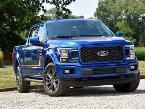 24 The 2019 Ford F 150 Hybrid Wallpaper
