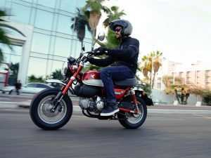 24 The 2019 Honda 125 Monkey Rumors