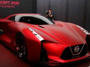 24 The 2019 Nissan Gtr R36 Redesign and Concept