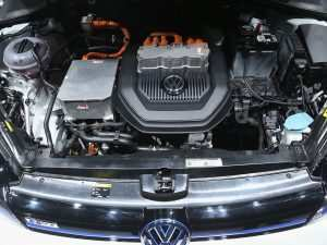 24 The 2019 Vw Hybrid Style