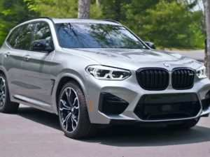 24 The 2020 BMW X5 Youtube New Concept