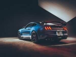 24 The 2020 Ford Shelby Gt500 Price Style