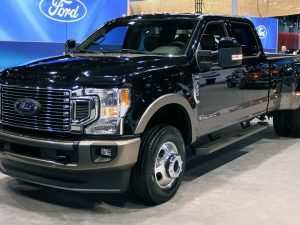 24 The 2020 Ford Super Duty Exterior