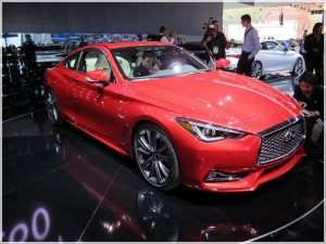 24 The 2020 Infiniti Q60 Price Overview