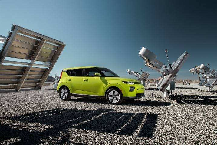 24 The 2020 Kia Soul Release Date Prices