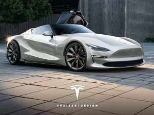 24 The 2020 Tesla Roadster Battery Images