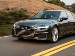 24 The Best 2019 Audi A7 Review Concept and Review