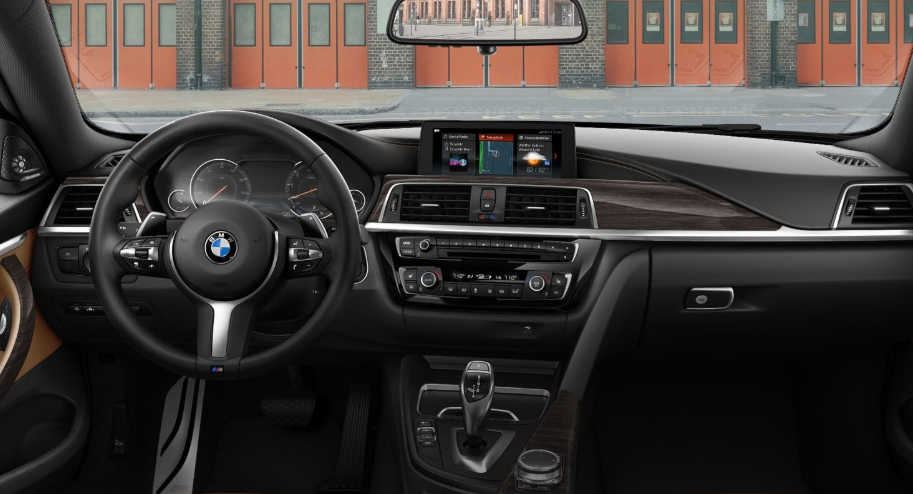 24 The Best 2019 Bmw 4 Series Interior Images
