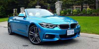 24 The Best 2019 Bmw 428I Release