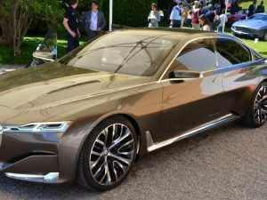 24 The Best 2019 Bmw 9 Series Exterior and Interior