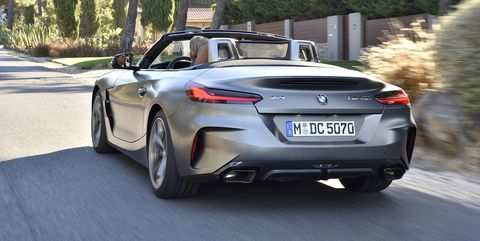 24 The Best 2019 Bmw Roadster Price And Release Date