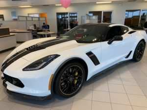 24 The Best 2019 Chevrolet Corvette Z06 First Drive
