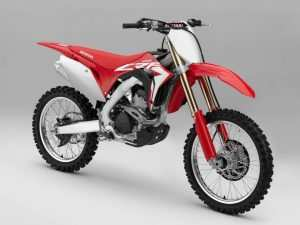 24 The Best 2019 Honda Dirt Bikes Redesign and Concept