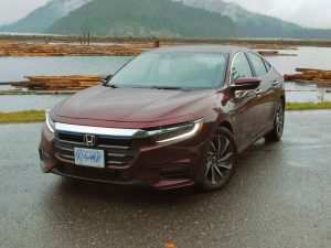 24 The Best 2019 Honda Insight Review Model