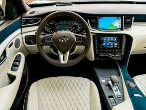 24 The Best 2019 Infiniti Qx50 Review Images