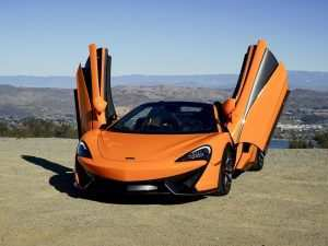 24 The Best 2019 Mclaren 570S Spider Ratings