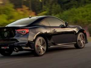 24 The Best 2019 Toyota Brz Performance