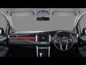 24 The Best 2019 Toyota Innova Research New