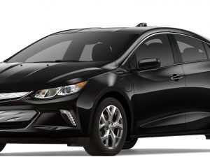 24 The Best 2020 Chevrolet Volt Price and Review