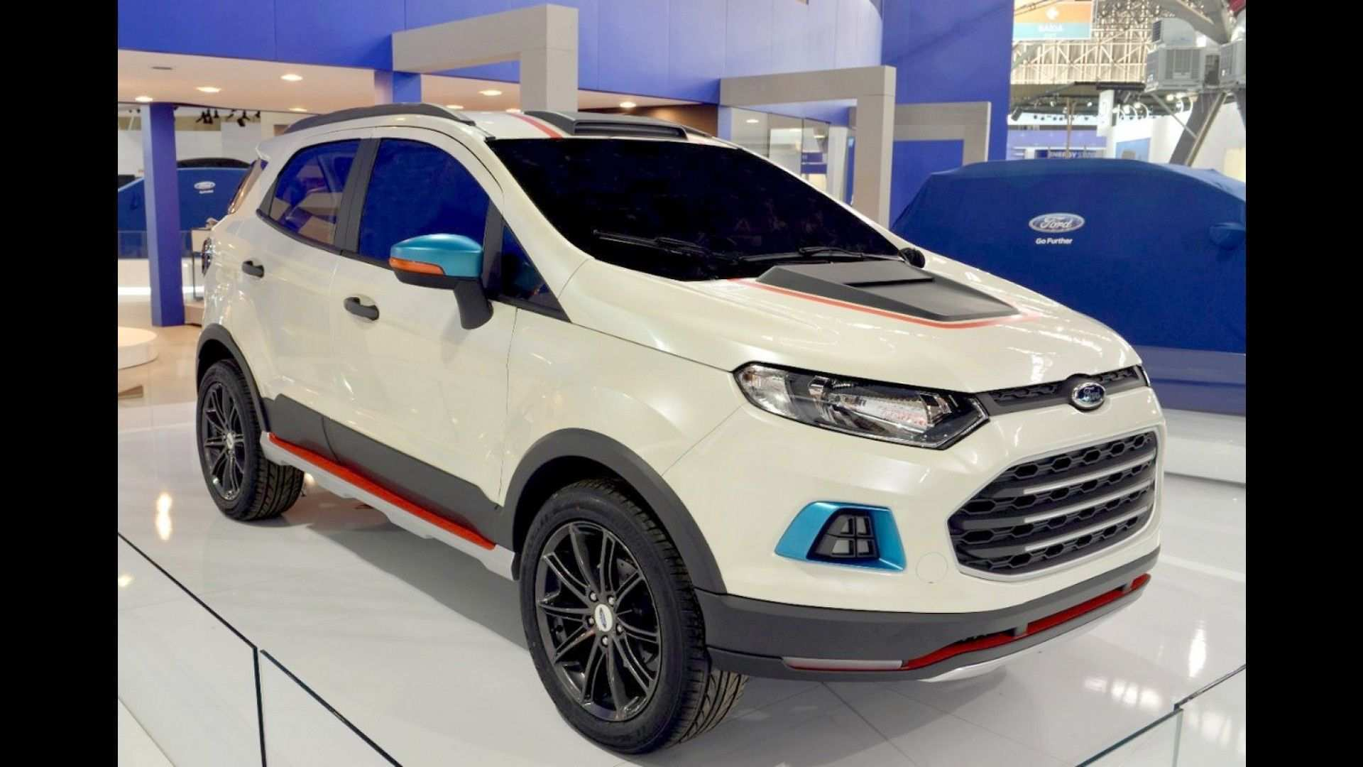 24 The Best 2020 Ford Ecosport Price Design And Review