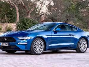 24 The Best 2020 Ford Mustang Mach 1 History