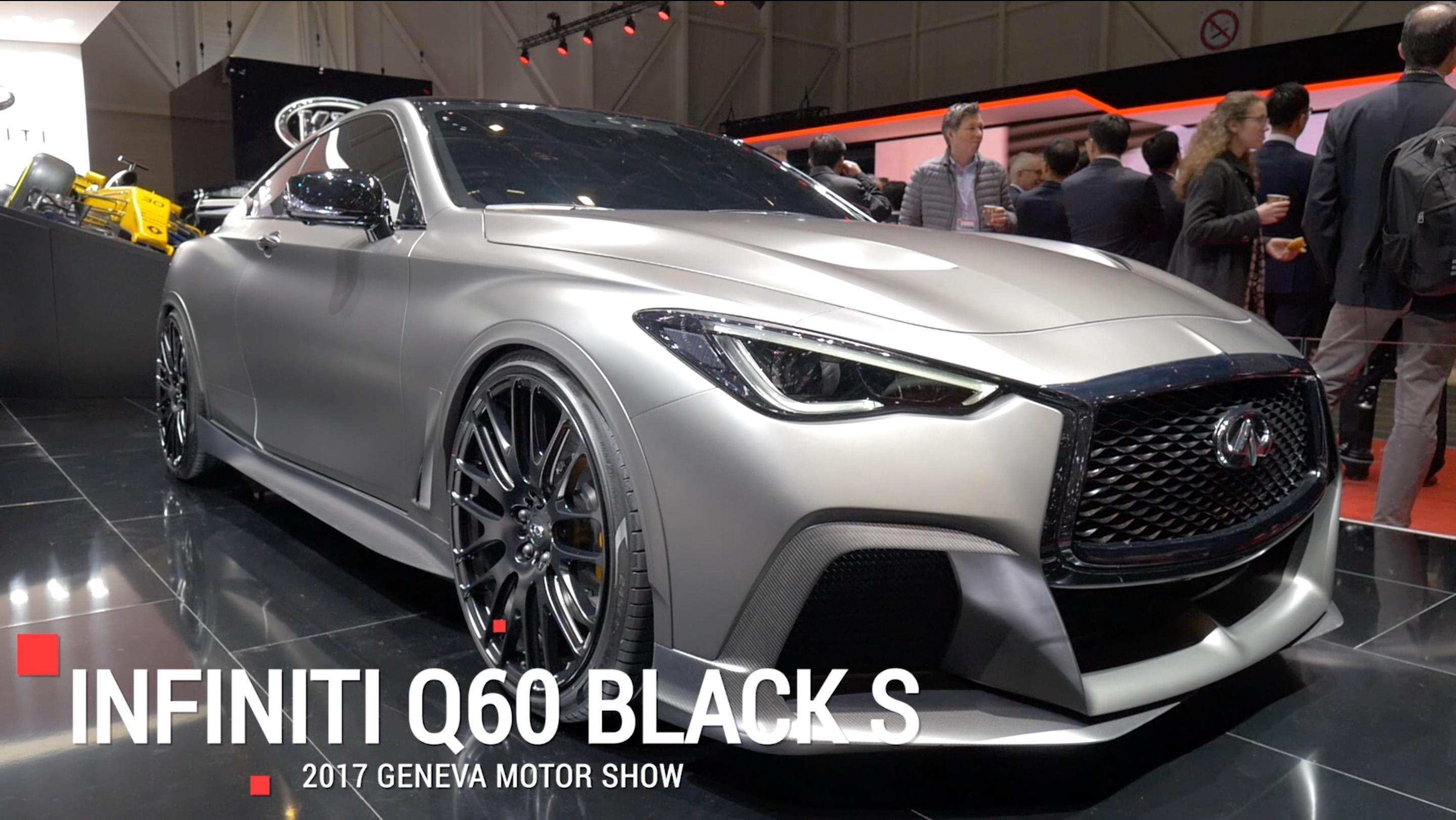24 The Best 2020 Infiniti Q60 Black S Release