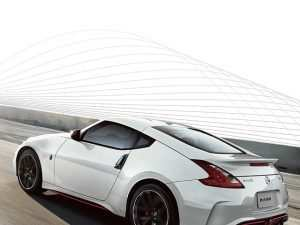 24 The Best 2020 Nissan 370Z Nismo Engine
