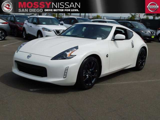 24 The Best 2020 Nissan Z Engine