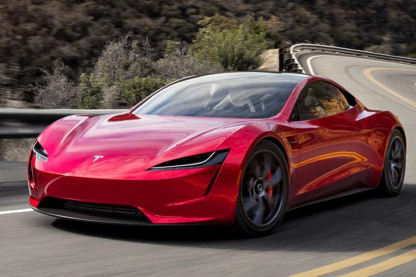 24 The Best 2020 Tesla Roadster Weight Price And Review