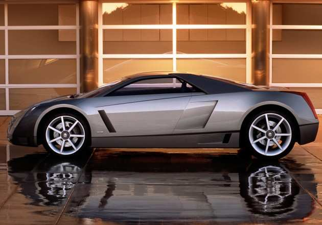 24 The Best Cadillac Sports Car 2020 Price Design And Review