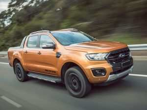 24 The Best Ford Ranger 2020 Price New Model and Performance