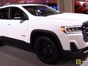 24 The Best Gmc Vehicles 2020 Rumors