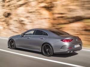 24 The Best Mercedes 2019 Cls Speed Test